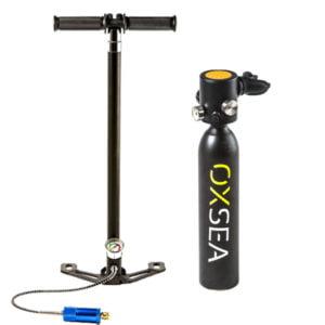 OX700+Pompe